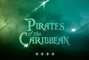 Квест Pirates of the Carribean