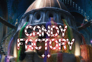 Квест Candy Factory