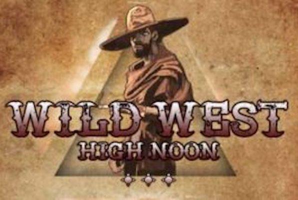 Wild West - High Noon