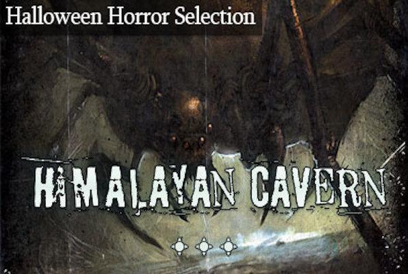 Himalayan Cavern