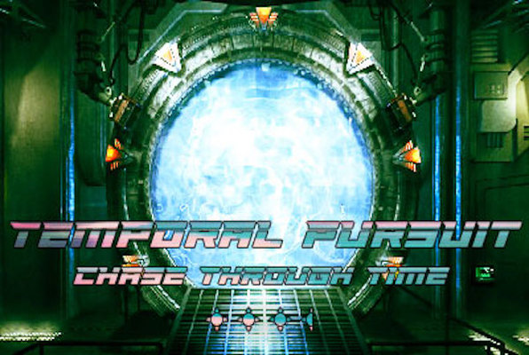 Temporal Pursuit - Chase Through Time