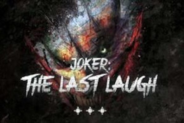 Joker: The Last Laugh