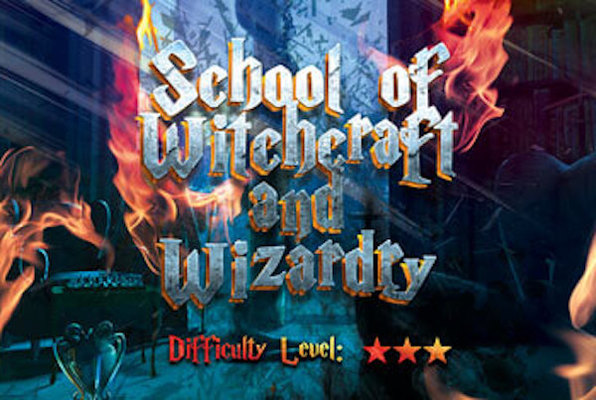 The School of Witchcraft and Wizardry