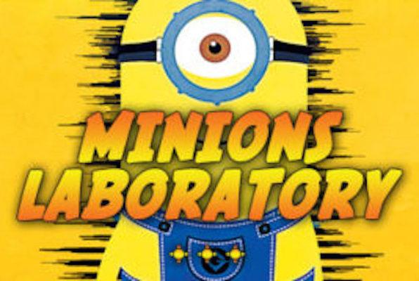 Minions Laboratory