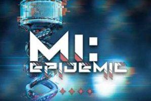 Квест MI: Epidemic