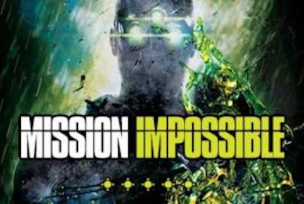 Mission Impossible: Splinter Cell