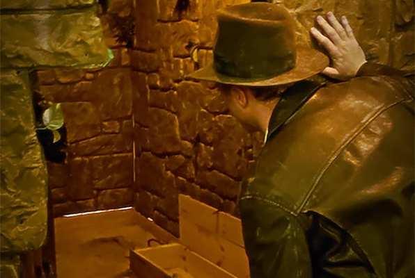 The Lost Temple (HD Escape Rooms Denver) Escape Room