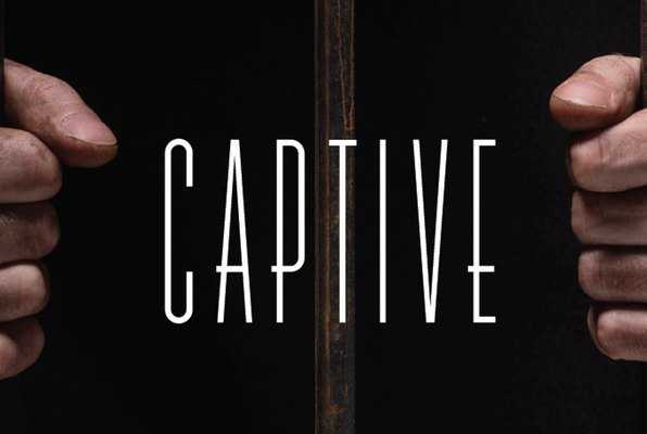 Captive (Cipher Escape Rooms) Escape Room