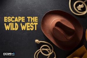 Квест The Wild West Escape Room Game