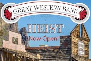 Квест The Great Western Bank Heist