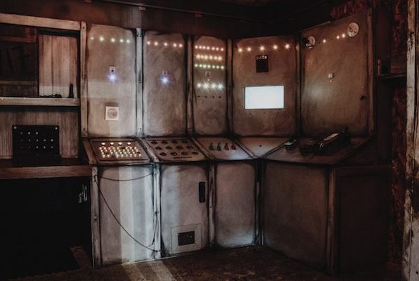 The Forgotten Station
