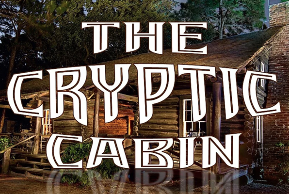The Cryptic Cabin