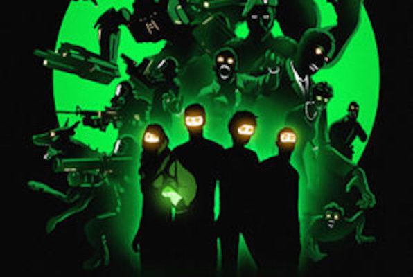Are We Dead? VR (Virtual Room) Escape Room