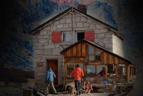 El Refugio de la Montaña (Escape Room Bariloche) Escape Room
