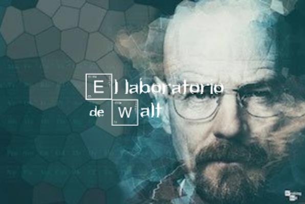 El Laboratorio de Walt