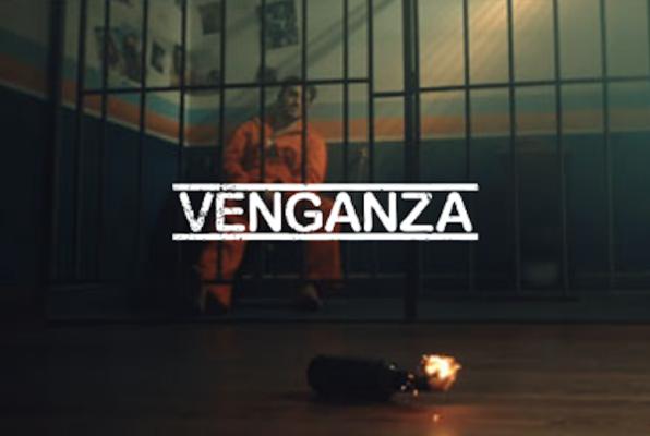 Venganza (Eureka LEG) Escape Room