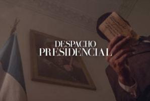 Квест Despacho Presidencial