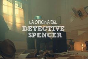 Квест La Oficina Detective Spencer