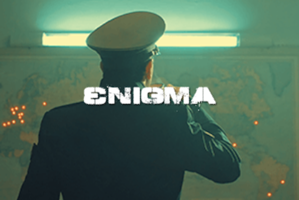 Enigma (Eureka LEG) Escape Room