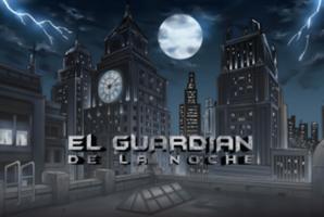 Квест El Guardian de la Noche