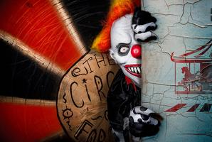Квест El Circo de los Muertos