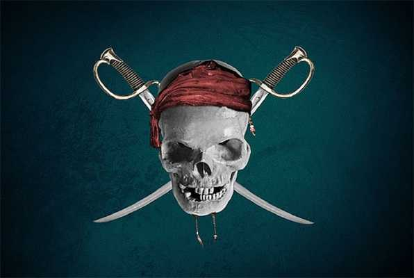 Calico Jack's Lost Treasure