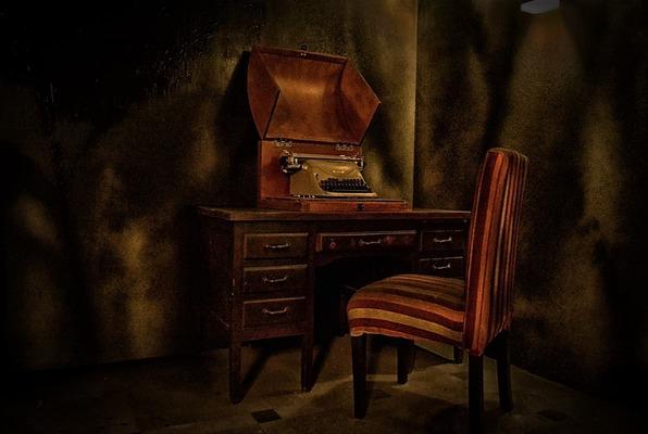 1408 (Juegos Mentales) Escape Room