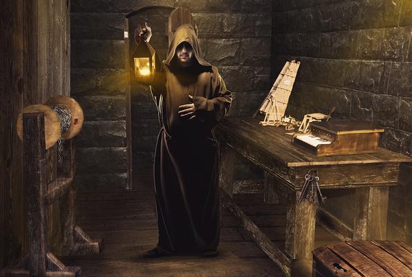 Prisioneros de la Torre