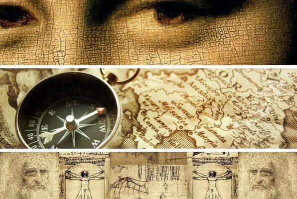 Da Vincijeva Tajna