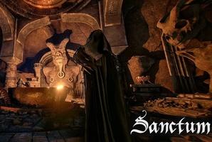 Квест Sanctum VR