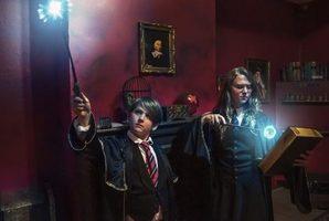 Квест RubiLee's Academy of Magic
