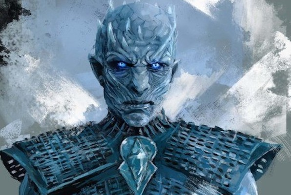 Defeat the Night's King! (ILockedYou) Escape Room