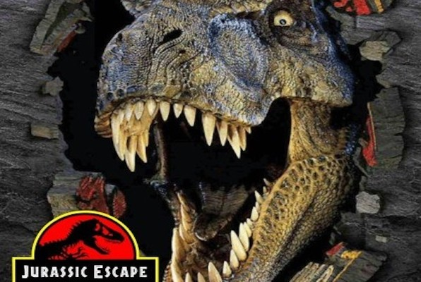 Jurassic Escape (ILockedYou) Escape Room