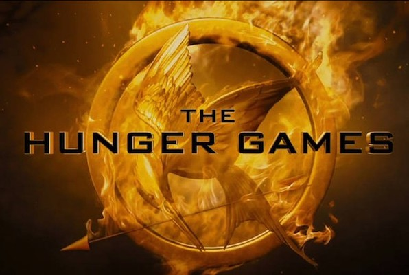 Hunger Games (ILockedYou) Escape Room