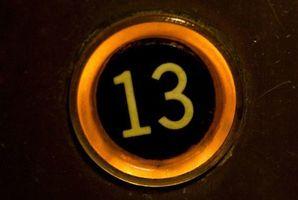 Квест Floor 13 Elevator