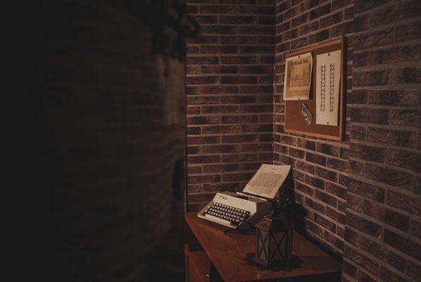 Zagadki Sherlocka Holmesa (ESC House) Escape Room