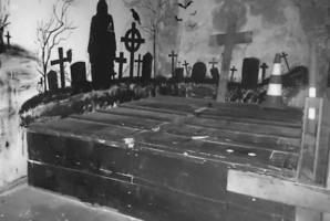 Квест Burying Alive