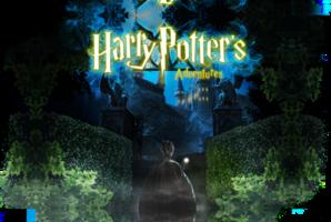 Квест Harry Potter