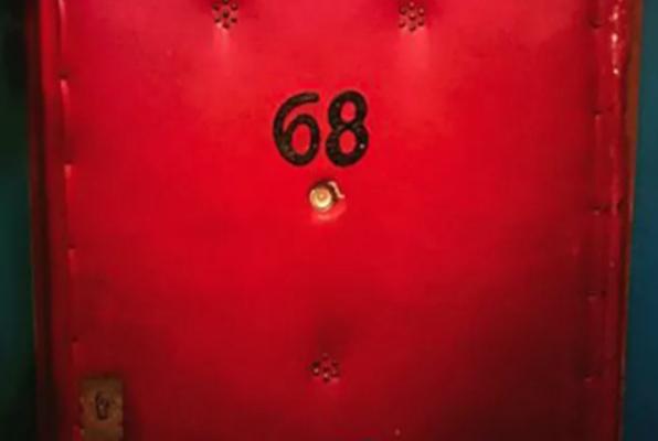 האתגר דירה 68