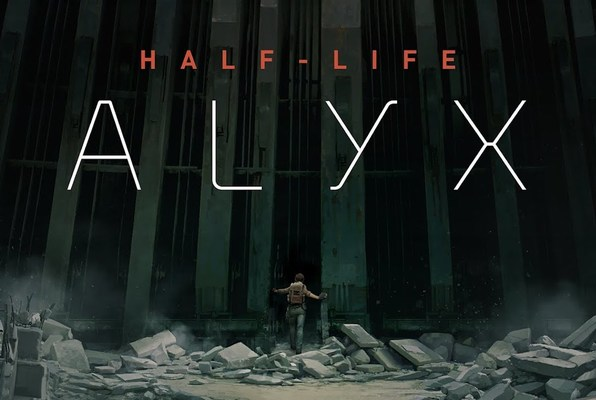 Half Life Alyx VR (Secret Room Jerusalem) Escape Room