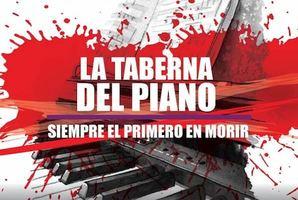 Квест La Taberna del Piano