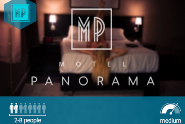 Motel Panorama (Escape Room Israel) Escape Room