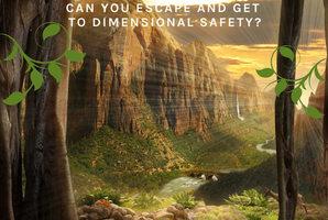 Квест Bermuda Escape