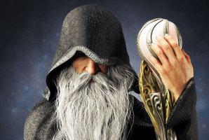 Квест Wizard Quest