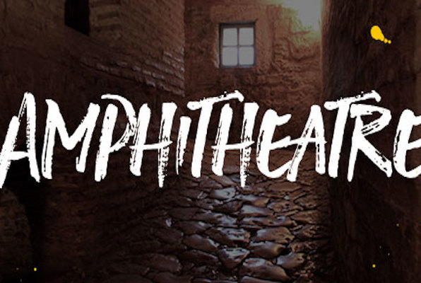 Amphitheatre (Escapism Chester) Escape Room