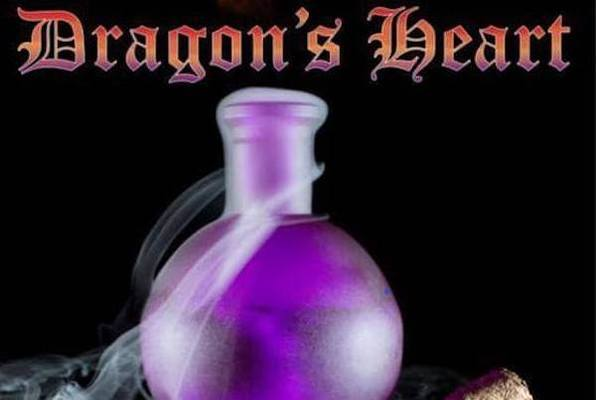 Dragon's Heart (Lucardo) Escape Room
