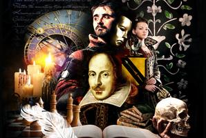 Квест Shakespeare's Script