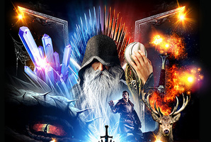 Квест Sword in the Throne