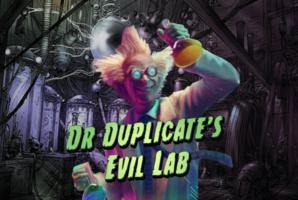 Квест Dr Duplicate's Evil Lab