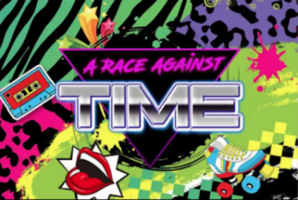 Квест A Race Against Time